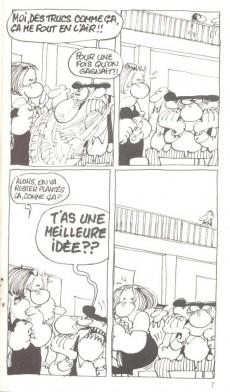 Extrait de Les bidochon -6Poch- Les Bidochon en voyage organisé