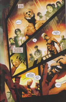 Extrait de Marvel Comics - La collection (Hachette) -177136- Old Man Logan : Berserker
