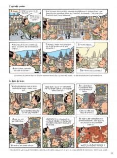 Extrait de Walter Iziny (Les mésaventures de) -1- Walter débarque en Normandie (et dessine sa souris en slip)