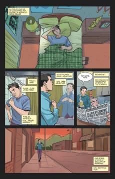 Extrait de Les chroniques de Riverdale -2- Tome 2