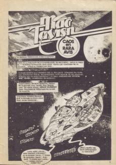 Extrait de Dossier Negro -125- Mac Tavish