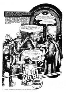 Extrait de Dossier Negro -126- Fango mortal