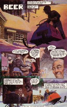 Extrait de Twisted tales (Pacific comics - 1982) -10- Issue # 10