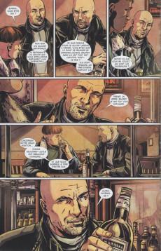 Extrait de Tom Clancy's Splinter Cell Echoes -1- Splinter Cell Echoes