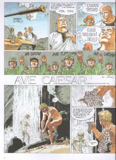 Extrait de Jeremiah - La Collection (Hachette) -18- Ave Caesar