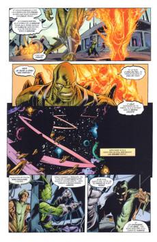 Extrait de Avengers : Quête Céleste