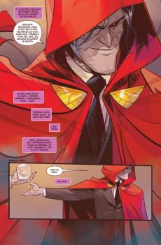 Extrait de Hawkeye : Chute libre