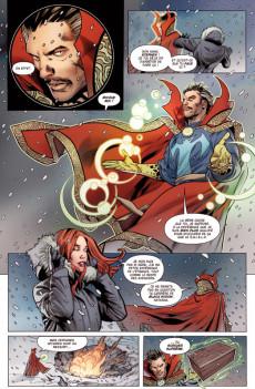 Extrait de Spider-Man - Symbiote - Symbiote Spider-man - Etrange réalité