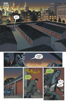 Extrait de Batman : Detective -5- Briser le miroir