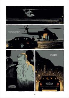 Extrait de Monaco - Luxe, crime et corruption