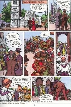 Extrait de Conan Doyle - Conan Doyle mène l'enquête