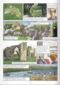 Extrait de L'orne une terre d'histoire - L'Orne une terre d'histoire