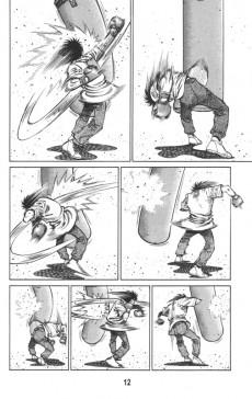 Extrait de Ippo - Saison 6 - The Fighting! -7- Tome 7