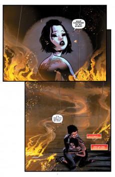 Extrait de The marked Vol.1 (Image Comics - 2019) -1- Issue # 1