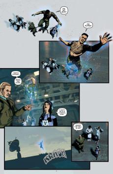 Extrait de The marked Vol.1 (Image Comics - 2019) -2- Issue # 2