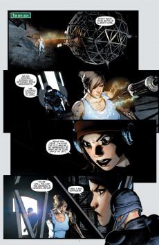 Extrait de The marked Vol.1 (Image Comics - 2019) -4- Issue # 4