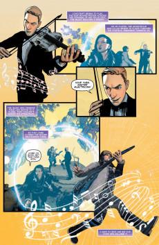 Extrait de The marked Vol.1 (Image Comics - 2019) -7- Issue # 7