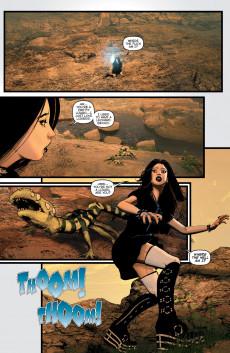 Extrait de The marked Vol.1 (Image Comics - 2019) -9- Issue # 9