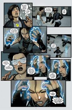 Extrait de The marked Vol.1 (Image Comics - 2019) -10- Issue # 10