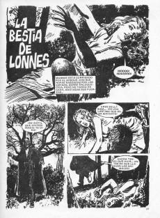 Extrait de Dossier Negro -160- El Eternauta