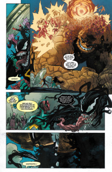 Extrait de Spider-man/Deadpool (100% Marvel) -1- Mes deux papas