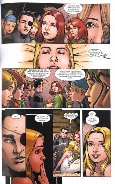 Extrait de Buffy contre les vampires - Saison 08 -INT01- Tome 1