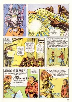 Extrait de Valérian (16/22) -7132- L'ambassadeur des ombres