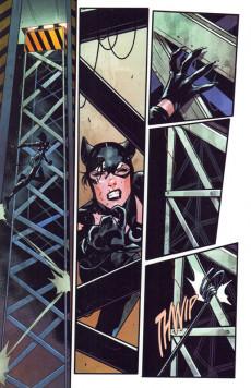 Extrait de Selina Kyle : Catwoman -3- Entre deux vies