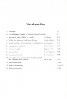 Extrait de (AUT) Montellier - (AUT) Montellier - I am a camera - Chantal Montellier, auteur de bande dessinée