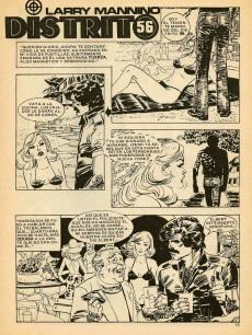 Extrait de Dossier Negro -194- Historias graficas ineditas