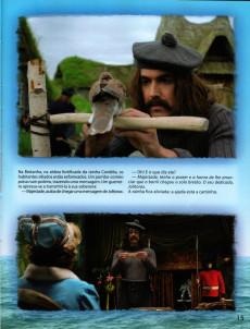 Extrait de Astérix (hors série) (en portugais) -C08- Astérix & Obélix ao serviço de Sua Majestade