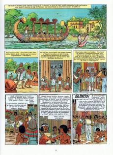 Extrait de Keos (en portugais) -1- Osíris