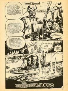 Extrait de Dossier Negro -205- Yo... vampiro !