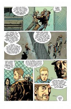 Extrait de Walking Dead (The) (2020) - Deluxe -13- Issue #13