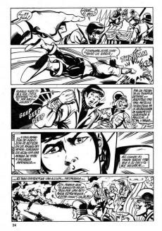 Extrait de Karate Kid -2- ¡La ira de los ayeres perdidos!