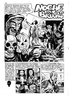 Extrait de Fantom Vol.1 (Vertice - 1972) -3- El diablo de la televisión