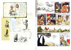 Extrait de Carnets d'Orient -INT2 a2021- Carnets d'Algérie - 1954-1962