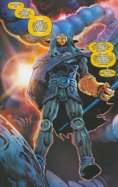 Extrait de Batman Metal -HS2- Le Multivers noir - Tome 2
