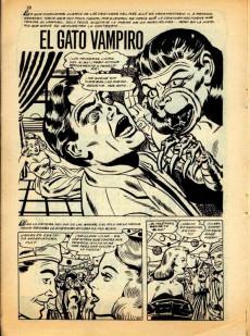 Extrait de Fantom Vol.1 (Vertice - 1972) -7- Cosecheros de almas