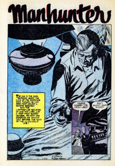 Extrait de Gunsmoke Western (Atlas Comics - 1957) -35- Issue # 35