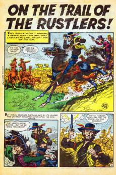Extrait de Gunsmoke Western (Atlas Comics - 1957) -37- Issue # 37