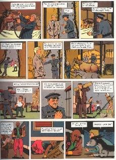 Extrait de Pom et Teddy -1a- Les aventures de Pom et Teddy