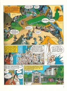 Extrait de Astérix -15b1974- La zizanie