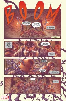 Extrait de Le printemps des comics (Panini 2021) -2- Venom - Rex