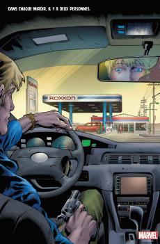 Extrait de Le printemps des comics (Panini 2021) -7- Immortal Hulk - Ou est-il les deux ?