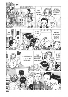 Extrait de The red Rat in Hollywood -6- Tome 6