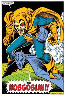 Extrait de The amazing Spider-Man Vol.1 (Marvel comics - 1963) -OMNIb- Spider-Man by Roger Stern Omnibus