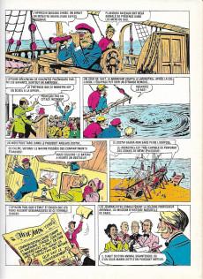 Extrait de Les chefs-d'Œuvre de la littérature en bandes dessinées -3- Vingt mille lieues sous les mers