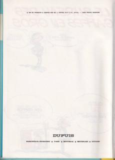 Extrait de Gaston -R2a1973- Le bureau des gaffes en gros