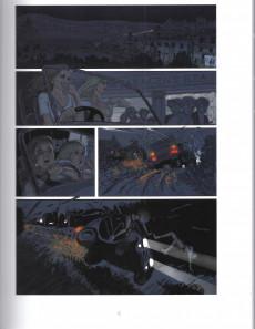 Extrait de Les grands Classiques de la Bande Dessinée érotique - La Collection -127112- Twenty - tome 4